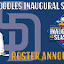 Amarillo Sod Poodles announce opening day roster