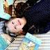 Przytulność i polecajki książkowe
