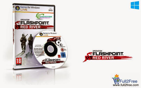 Flashpoint- Red River Reloaded