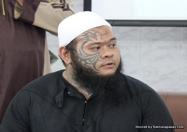 Muhd Fadhi - Abang Long Fadhill