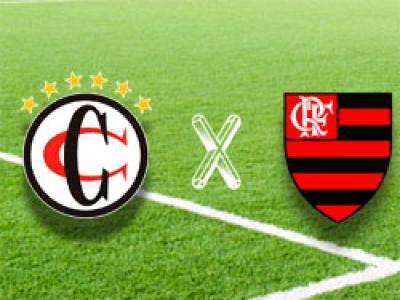 Flamengo e campinense online dating