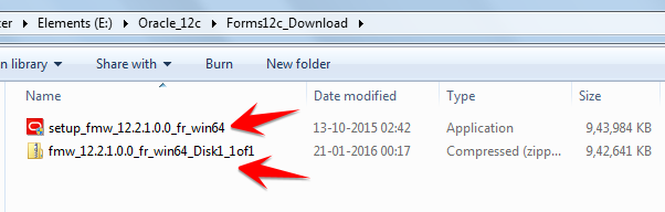 Md Abdul Quium Hossain: Installing Oracle Forms and Reports 12c r2