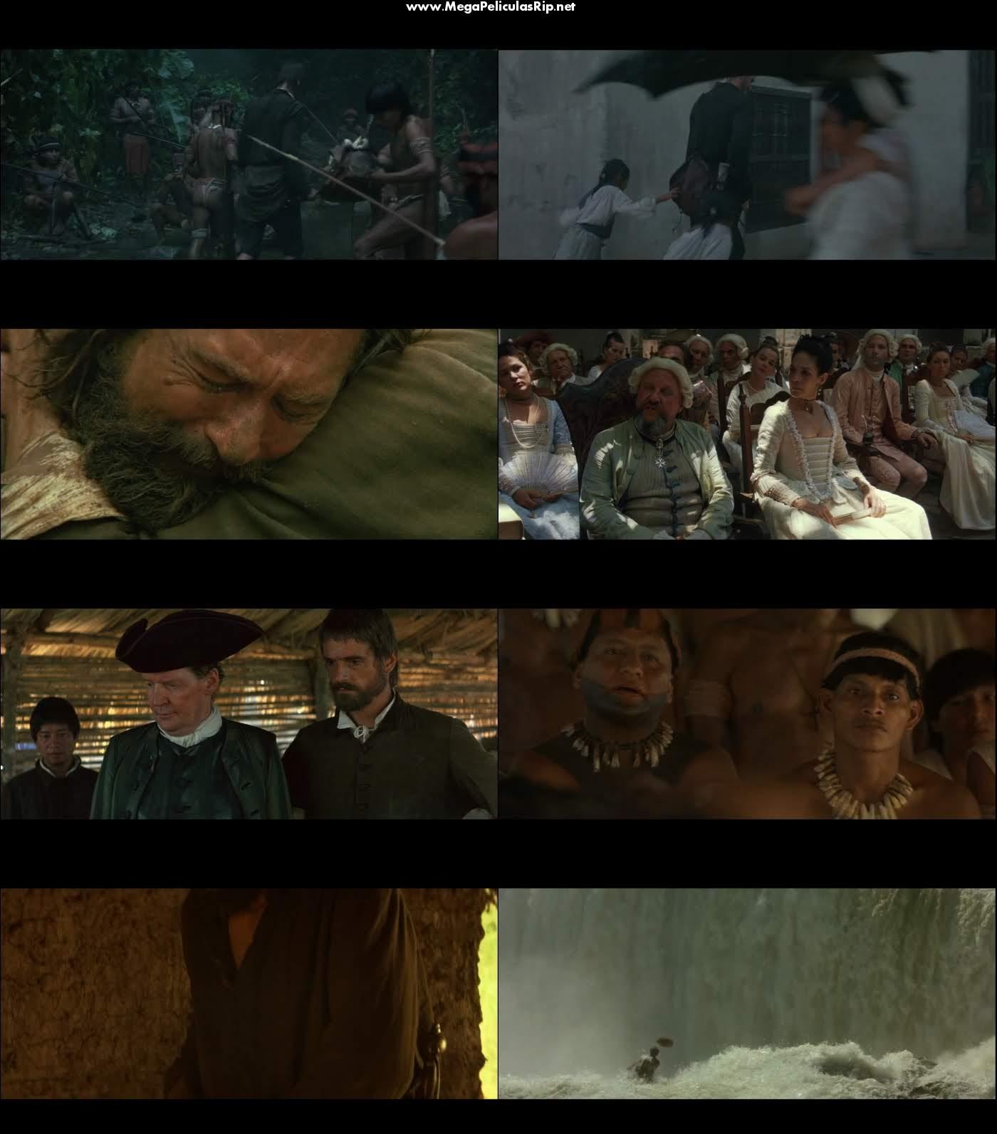 La Mision 1080p Latino