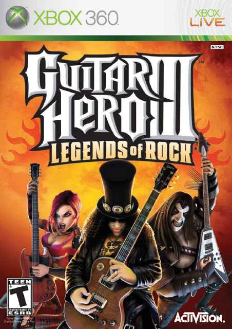 guitar hero 3 rgh utorrent