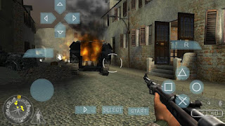 Download Call Of Duty: Roads to Victory PSP Android