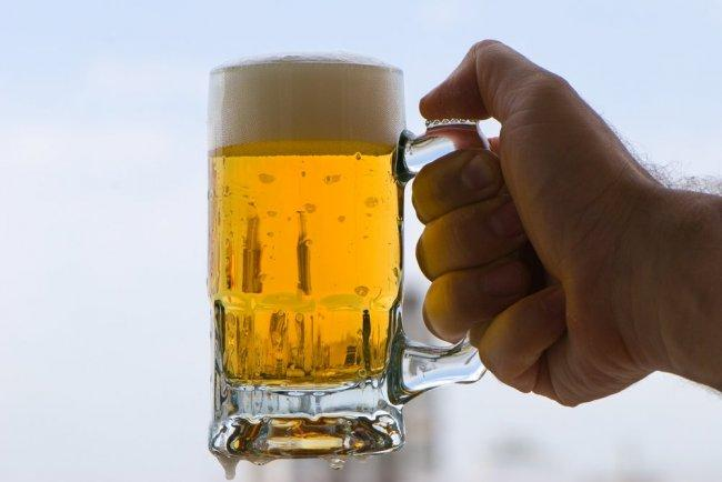 La cerveza, «arma secreta» para resolver mejor determinadas situaciones