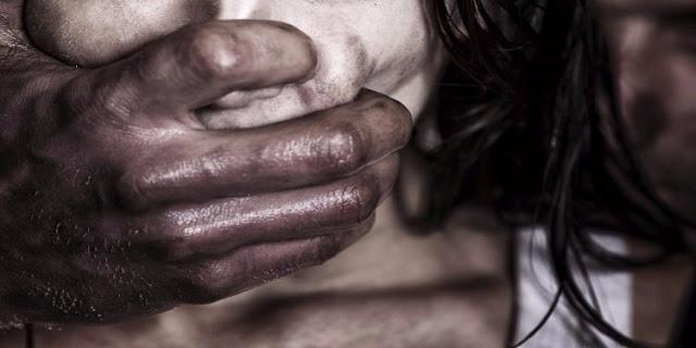 اختطاف فتاة واغتصابها بضيعة