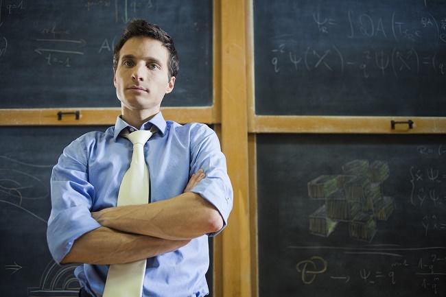 Dr hab. Piotr Sułkowski, prof. UW, Wydział Fizyki Uniwersytetu Warszawskiego, zdobywca grantu w programie TEAM_fot.OneHD