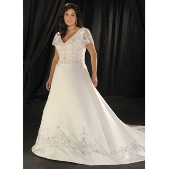 plus size casual wedding dress casual plus size wedding dresses 6659