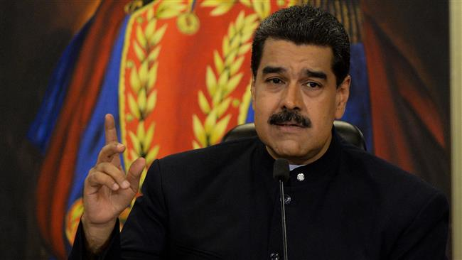 Venezuelan President Nicolas Maduro warns of repeating elections in states won by opposition