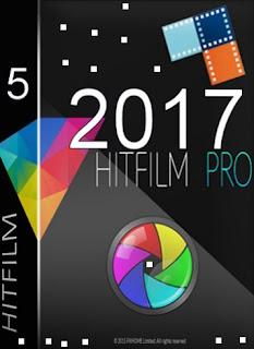 FXhome HitFilm Pro 2017 + Crack Full Version