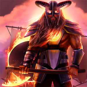 Brutal Fighter Gods of War MOD APK