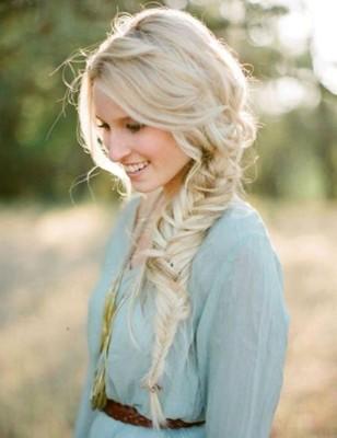 model rambut 2018 perempuan rambut kepang