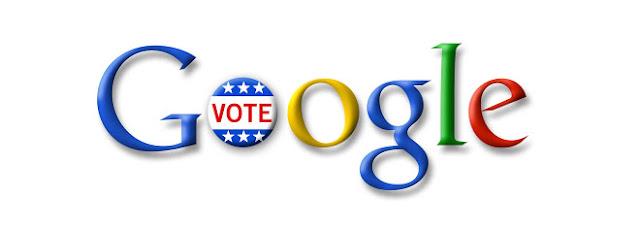 日替わりで変わるGoogle検索のロゴ「Doodle(ドゥードル)」とは? 2000年の大統領選挙時のロゴ