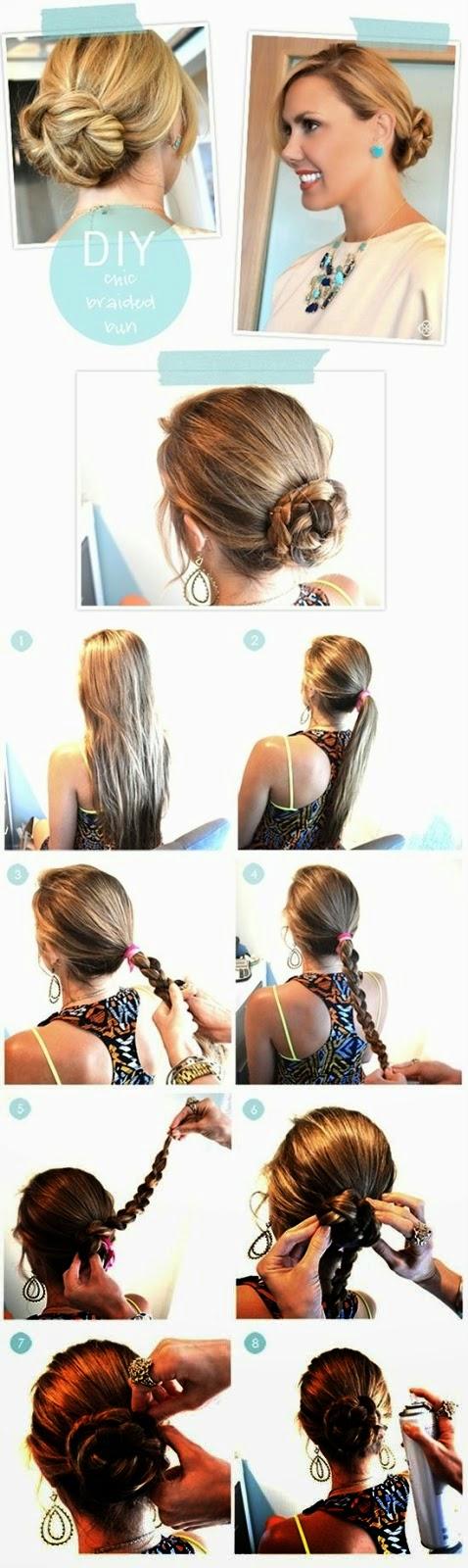 21 Simplest Ideas for Long Hair}