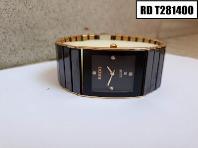 Đồng hồ nam mặt vuông RD T281400