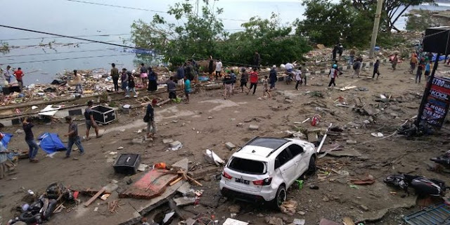 Napi Kabur Saat Gempa Palu diberi Waktu Seminggu Buat Serahkan Diri