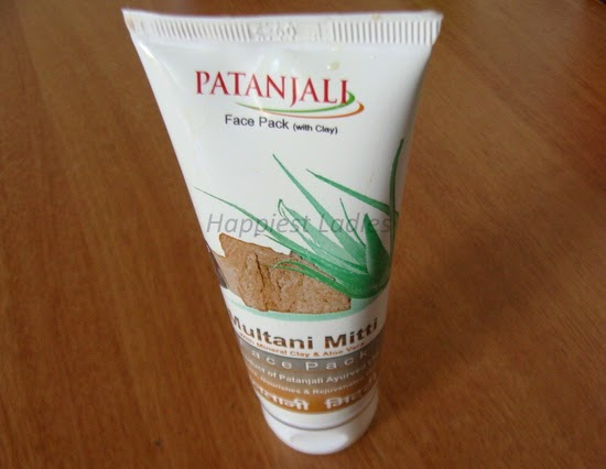 Multani Mitti Face Pack best facepack