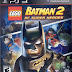 PS3 LEGO Batman 2 DC Super Heroes BLUS30837 EBOOT Fix Released