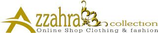Azzahra Collection Branding Grosir Mukena Bali - Baju Pelangi
