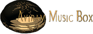 Aviram Dayan - Aviram Music Box