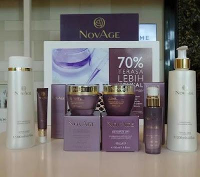 produk anti aging untuk wajah