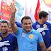 Candidatura de Josimar Maranhãozinho para deputado federal ganha força na região Sul do estado