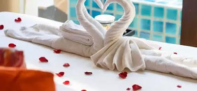 Berapa Lama Madu Pernikahanmu
