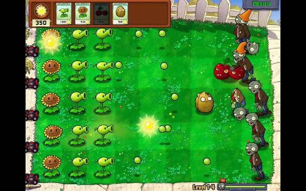 Plants vs Zombies 2 for PC Download on Windows 7/8/XP ...