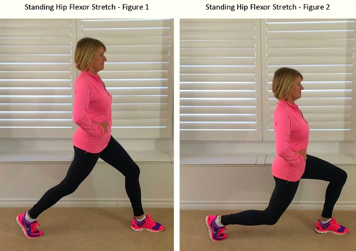 Stretches You Can Do At The Office