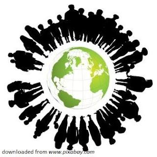Pertumbuhan Populasi Global beserta Permasalahannya