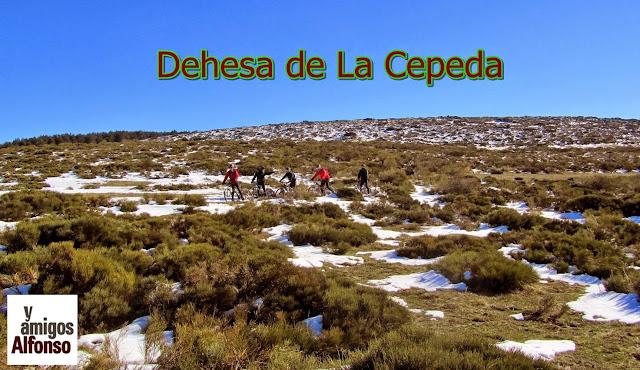 La Dehesa de La Cepeda - AlfonsoyAmigos
