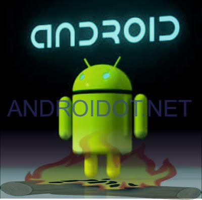 Tips Cara Jitu Mengatasi Hp Android Cepat Panas