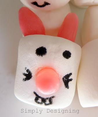Bunny01a Spring Marshmallows 6