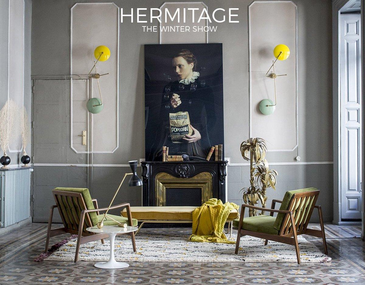 Rue Vintage 74 o el placer de redescubrir las antigüedades