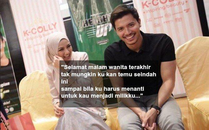 No 1 Di iTunes Malaysia, Lagu Baru Fattah Amin Untuk Neelofa Ini Buat Peminat Sebak