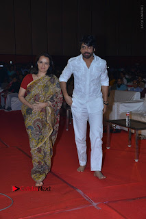 Om Namo Venkatesaya Telugu Movie Audio Launch Event Stills  0129.JPG