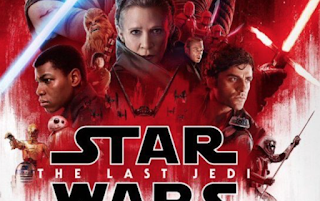 "Box Office: ""Last Jedi"" Now Running Over $100 Mil Behind ""Force Awakens"""