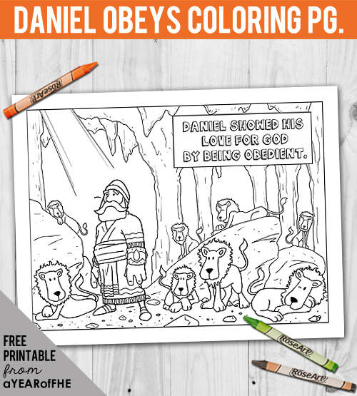 obedient coloring pages - photo#12