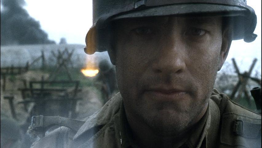 A Great War Debate: Saving Private Ryan vs. The Thin Red ...