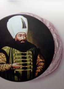 I.AHMED (1603-1617)