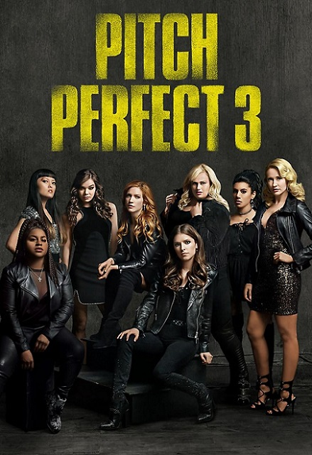 Pitch Perfect 3 (2017) 720p y 1080p WEBRip mkv Dual Audio AC3 5.1 ch