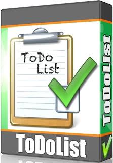 ToDoList Portable