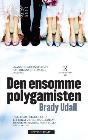 Brady Udall