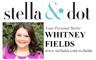 Your Personal Stylist - Whitney Fields