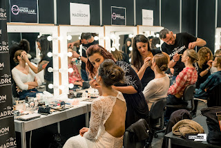 Maquilladores novias