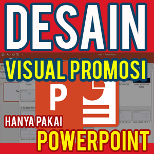 Koleksi Design Visual Marketing Praktis