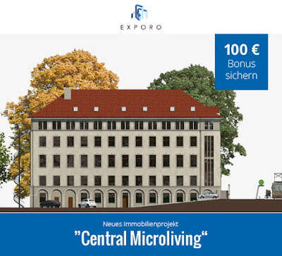 CENTRAL MICROLIVING MAGDEBURG