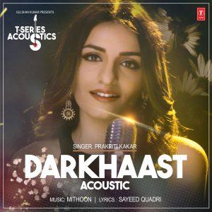 Darkhaast Acoustic