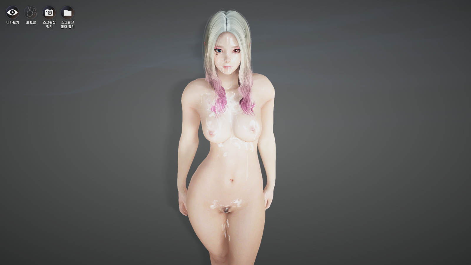 Vindictus And Black Desert Nude Galleries Black Desert -6437